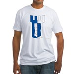 Haven Avare Fitted T-Shirt