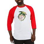 AlanesArt.com Baseball Jersey