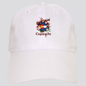 Butterfly Colorado Cap