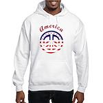 American Peace Hooded Sweatshirt