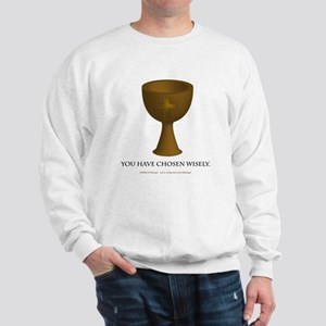Holy Grail Sweatshirt
