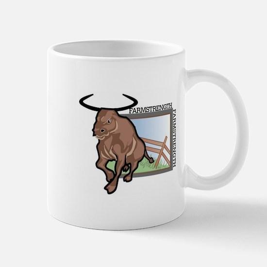 Farm Strength Mug