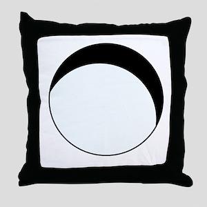 Hollow Design Throw Pillow