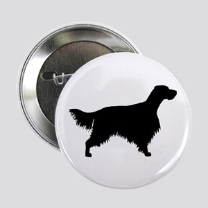 "English Setter 2.25"" Button"