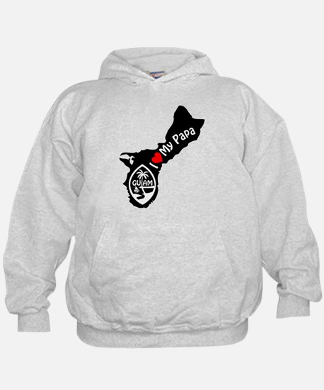 Cool Chamorro Hoody