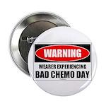 Bad Chemo Day 2.25