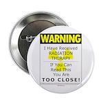 Radiation Warning 2.25