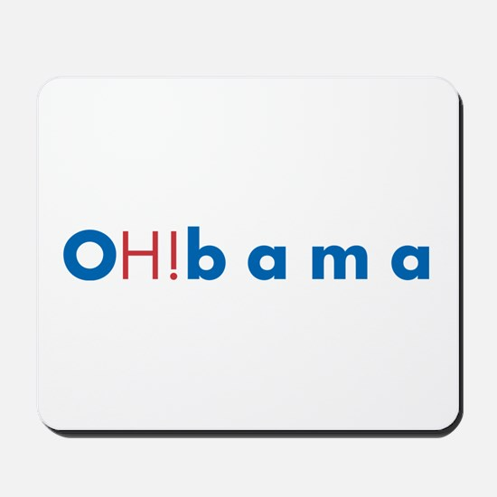 BnEsTees_Political_Obama_OHba Mousepad