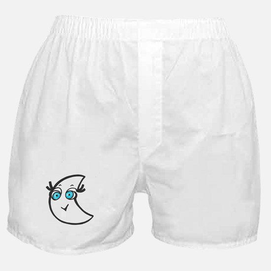Cool Myah Boxer Shorts