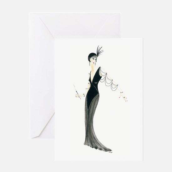 Josephine - Greeting Card