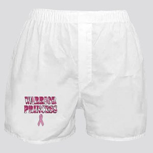 Warrior Princess Boxer Shorts