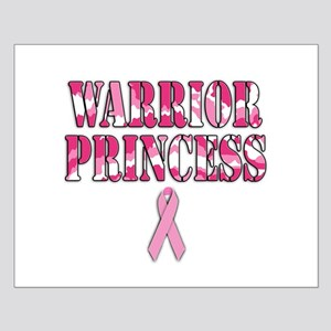 Warrior Princess Small Poster