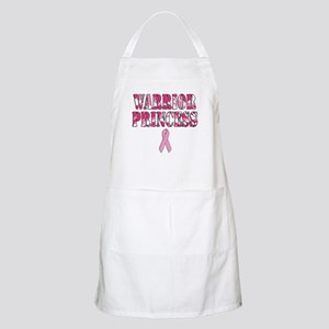 Warrior Princess BBQ Apron