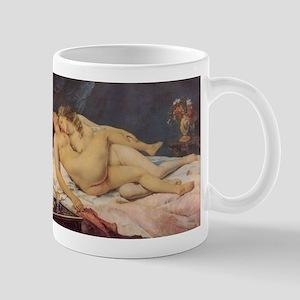 Courbet's Sleep Mug