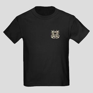 USCG Kids Dark T-Shirt