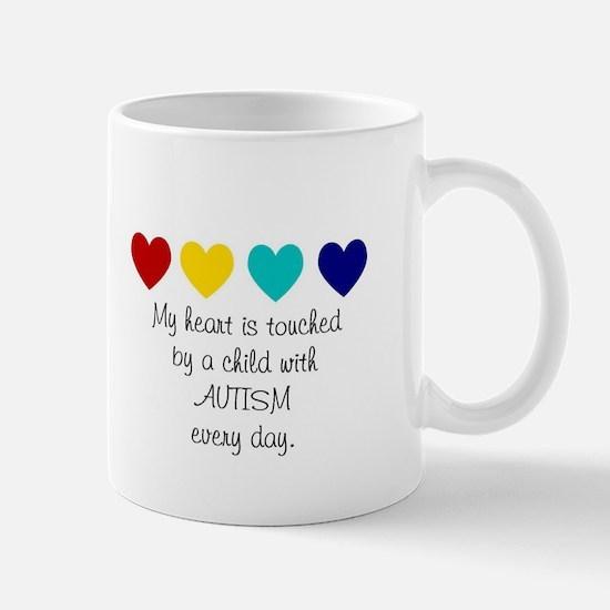 My Heart... Mug