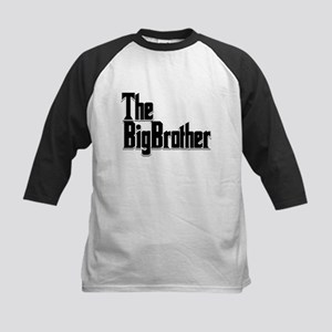 The Big Brother Kids Baseball Jersey