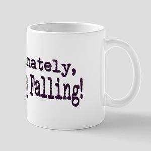The Sky IS Falling Mug