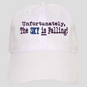The Sky IS Falling Cap