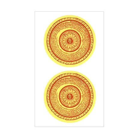 Namgyalma Sticker (DOUBLE VERTICAL)