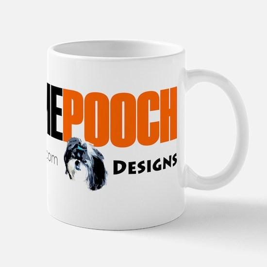 Awesome Pooch Mug