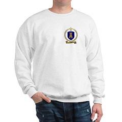 BOSSE Family Crest Sweatshirt