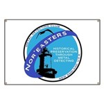 Nor'easters Club Banner