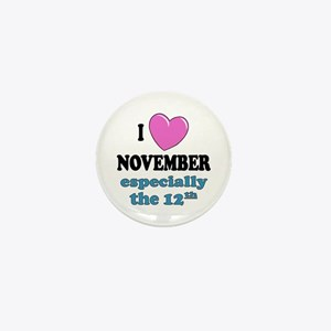 PH 11/12 Mini Button