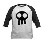 Skull Kids Baseball Jersey