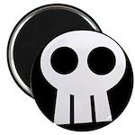 Skull Magnet