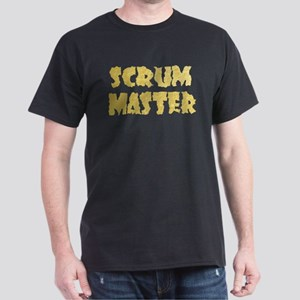 Scrum Master Wrinkled Paper T-Shirt