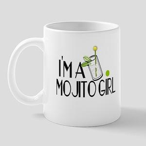 I'm a Mojito Girl Mug