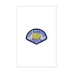 Los Alamitos Police Posters