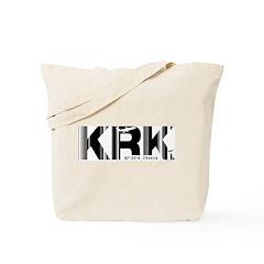 Krakow KRK Poland Air Wear Tote Bag