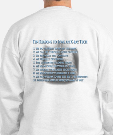 All For Christine Sweatshirt