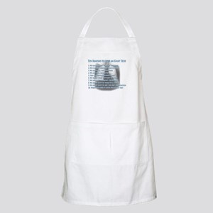 All For Christine BBQ Apron