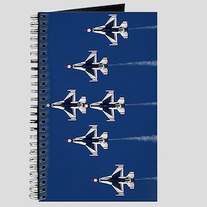 USAF Thunderbirds Journal
