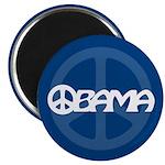 Obama Peace Magnet