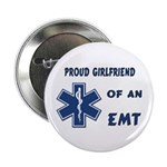 "EMT Girlfriend 2.25"" Button (100 pack)"