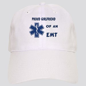 EMT Girlfriend Cap