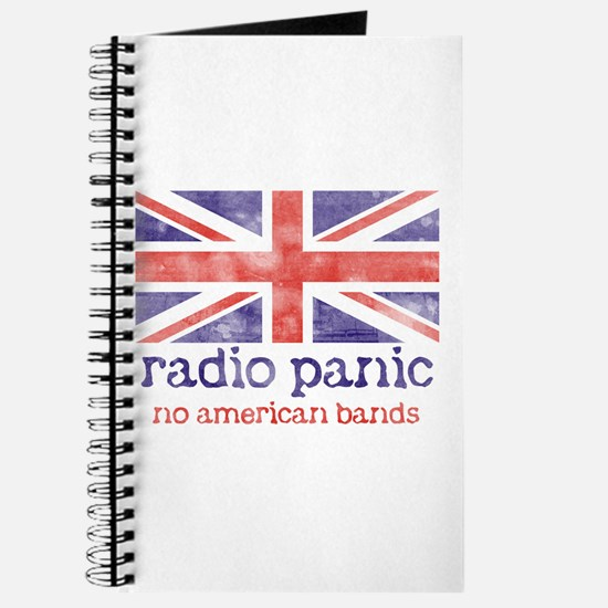 Funny Rock stations Journal