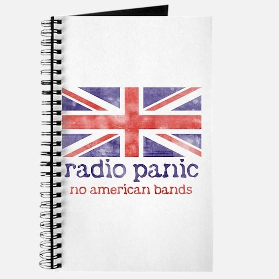 Unique Radio station Journal
