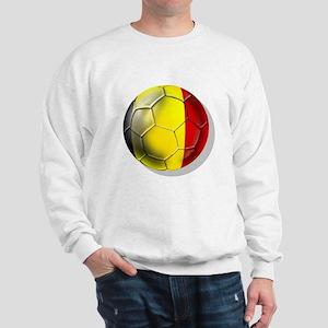 Belgian Football Sweatshirt