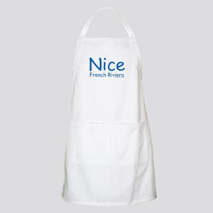 Nice French Riviera - BBQ Apron
