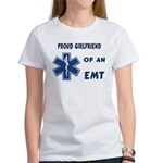EMT Girlfriend Women's T-Shirt