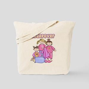 Sleepover Tote Bag