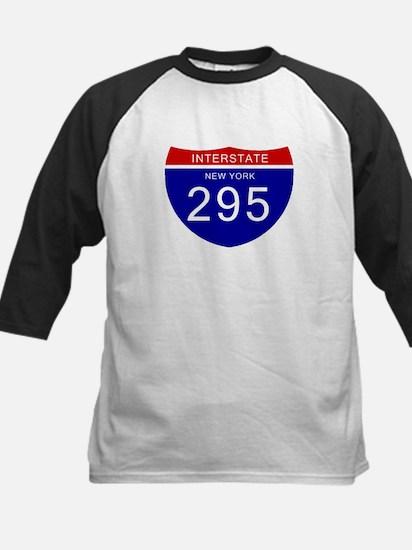 295 278 Interstate New York T Kids Baseball Jersey