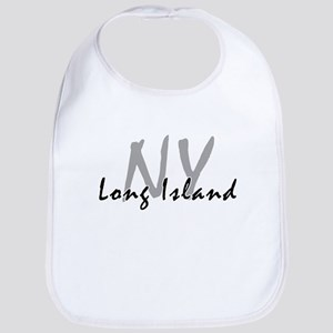Long Island T-shirts and Gift Bib