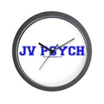 JV Psych Wall Clock