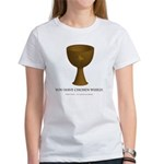 Holy Grail Women's T-Shirt